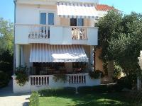 Apartments Lisica - Studio apartment for 2 persons (A102) - Apartments Bibinje