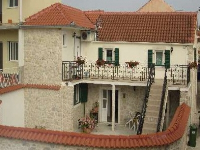 Stone House Anita - Apartment for 4+1 person - Apartments Bibinje