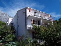 Hébergement Familial Senzen - Appartement pour 2+2 personnes - Baska Voda