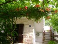 Appartements de Vacances Kelava - Appartement pour 2+1 personne - Supetar