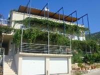 Appartements de Vacances Zambarlin - Appartement pour 2+1 personne - Appartements Komiza