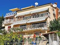 Appartements & Chambres Gracijela - Chambre pour 2 personnes (S1) - Appartements Rabac