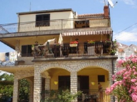 Appartements d'Éte Srima - Appartement pour 2+2 personnes (A1) - Sibenik