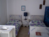 Bed & Breakfast Art House Jasa - Chambre pour 2 personnes - Chambres Sibenik