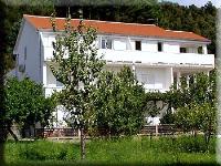 Appartements d'Éte Staničić - Appartement pour 2+1 personne - Appartements Rab