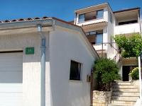 Maison de Vacances Grgurević - Appartement pour 2 personnes - Maisons Pula