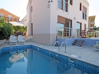 Villa de Luxe Silvana - Villa de luxe pour 8+2 personnes - Villas Croatie
