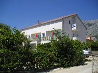 Appartements de Vacances Viera - Appartement pour 2+1 personne - Appartements Orebic