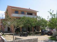 Appartements de Vacances Panorama - Appartement pour 2+1 personne - Novalja