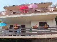 Appartements de Vacances Mirjana - Appartement pour 2+2 personnes (A1) - Appartements Pisak