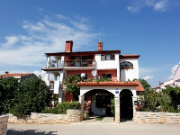 Appartements Familiales Pavić - Appartement pour 4 personnes (A1) - Appartements Fazana
