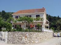 Chambres Pincevic - Chambre pour 2+1 personnes (A1-A5) - Lopud