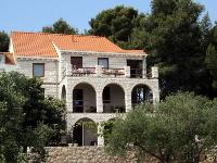 Maison de Vacances Emma - Appartement pour 2+1 personne - Maisons Lumbarda