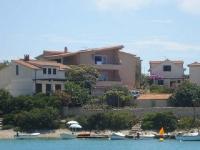 Appartements de Vacances Nevenka - Appartement pour 4+1 personne (A2) - Appartements Lokva Rogoznica