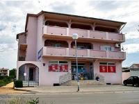 Appartements Online Sindi - Appartement pour 4 personnes (A1) - Appartements Lopar