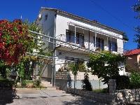Appartements de Vacances Jerina - Appartement pour 4 personnes (A1) - Sukosan