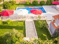 Appartements de Vacances Sorić - Appartement pour 4 personnes (A1) - Appartements Seget Donji