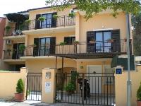 Maison de Vacances Tasevski - Appartement pour 4+1 personne (A2) - Pula