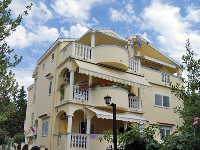 Haus Marta - Apartment für 2+2 Personen (2) - Haus Zadar
