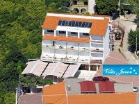 Vila Javor - Soba za 2 osobe - Sobe Podstrana