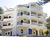 Ferien Villa Fani - Apartment für 2 Personen (1-3) - Ferienwohnung Trogir