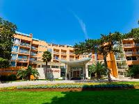 Hotel Sol Umag - Classic Zimmer für 2 Personenmit Balkon - Zimmer Umag