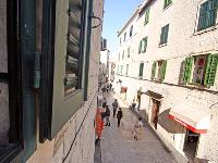 Altstadt Appartement Ankora - Apartment für 3 Personen - Ferienwohnung Split