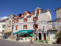 Unterkunft Parčina - Apartment (2 Erwachsene) - Ferienwohnung Trogir