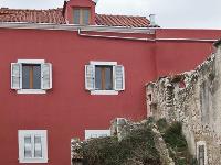 Unterkunft Segaric - Apartment für 4 Personen - Ist
