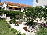 Urlaub Appartement Damir - Apartment für 4+1 Person (A) - Ferienwohnung Zaboric