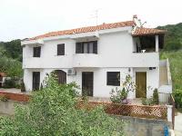 Ferien Appartement Marušić - Apartment für 2+2 Personen - Molat
