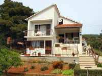 Familien Appartement Dragica - Apartment für 5 Personen (1) - Molat