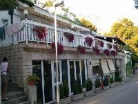 Holiday Accommodation Herceg - Apartment for 3+2 persons - Baska Voda