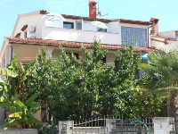 Family Accommodation Snježana - Room for 2 persons (A5) - Rooms Fazana