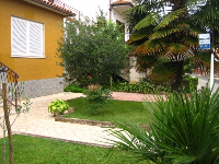Accommodation Stefanija - Room for 2 persons (S 1/2) - Apartments Vrbnik