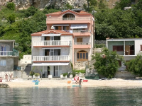Beachside Accommodation Dubravka - Studio apartment for 2+1 person (2) - Apartments Drasnice