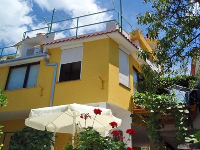 Family Apartment Pacho - Apartment for 4 persons - Baska Voda