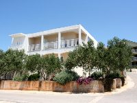 Island Accommodation Hvar - Room for 2 persons (A5) - Rooms Hvar