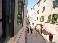 Old Town Apartment Ankora - Apartment for 3 persons - apartments split