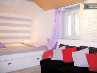 Online Apartment Buzzy I - Studio apartment for 4 persons - apartments split