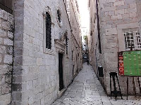 Center Apartment Naomi - Apartment for 2 persons - dubrovnik apartment old city
