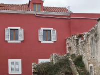 Holiday Rental Segaric - Apartment for 4 persons - Ist