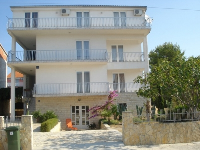 Holiday Rental Slavica - Studio with Sea View (2 Adults) - Apartments Biograd na Moru