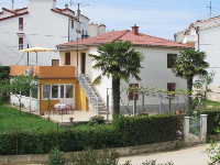 Accommodation Oriana - Apartment for 2 persons (A1, A2) - Apartments Rovinj