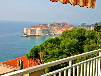 Residence Dubrovnik - Room for 2 persons (2) - Rooms Dubrovnik
