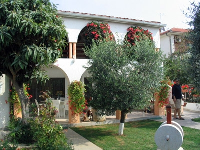 Accommodation Dady - Apartment for 2 persons - Fazana