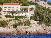 Beachside Apartment Darija - Apartment (2 persons) (1B) - dubrovnik apartment old city