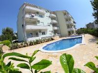Appartement Paradise - Appartement pour 4+2 personnes - Okrug Gornji