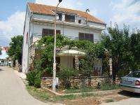 Appartement d'Éte Mijat - Appartement pour 4+2 personnes - Chambres Selca