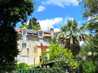 Villa Šoulavy - Studio appartement pour 2 personnes - Kastel Luksic
